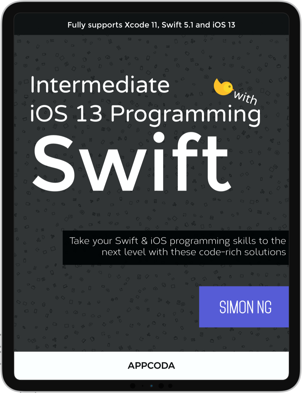 Solutions and Examples for iOS Apps iOS 9 Swift Programming Cookbook