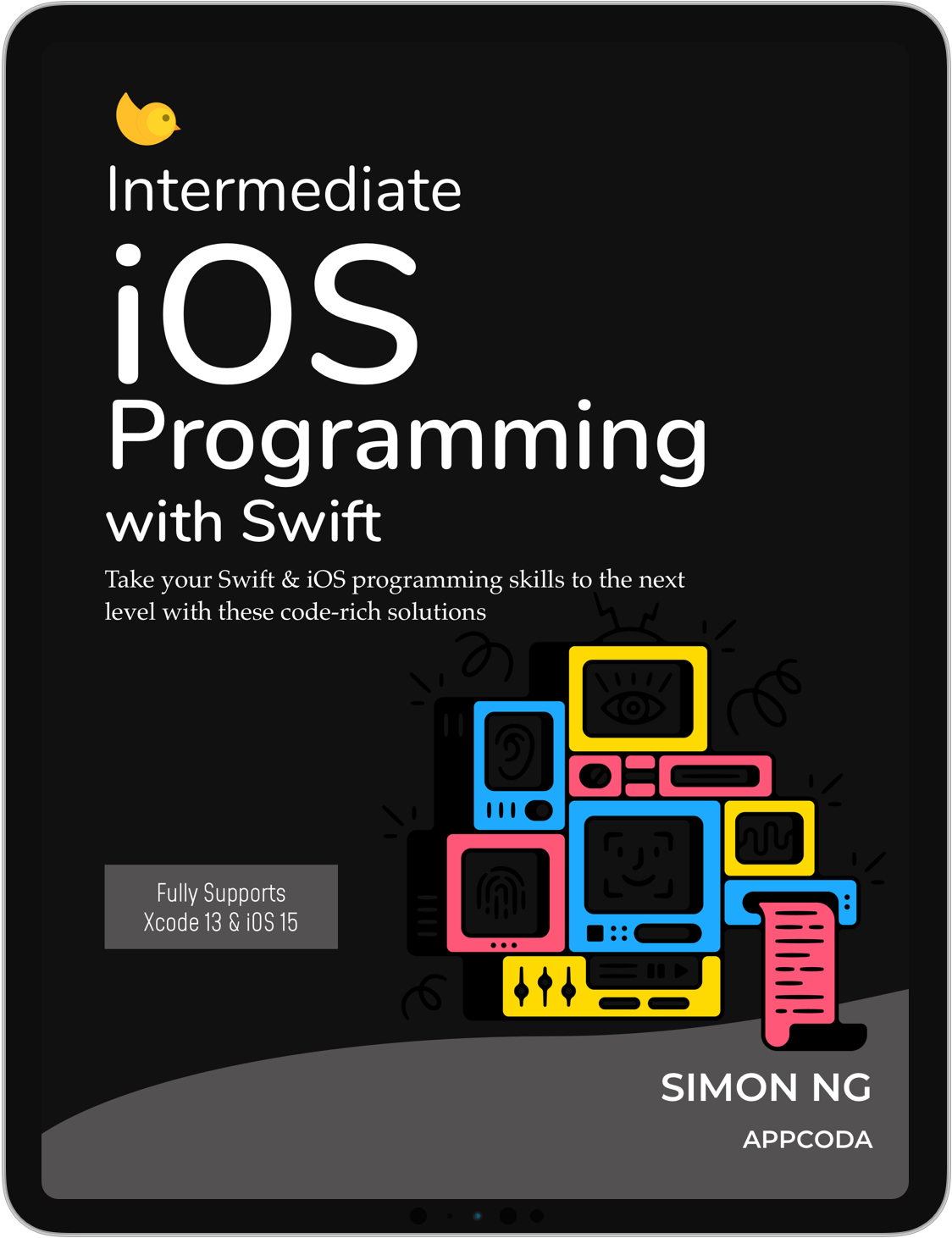 Chapter 10 - Audio Recording and Playback · Intermediate iOS 12