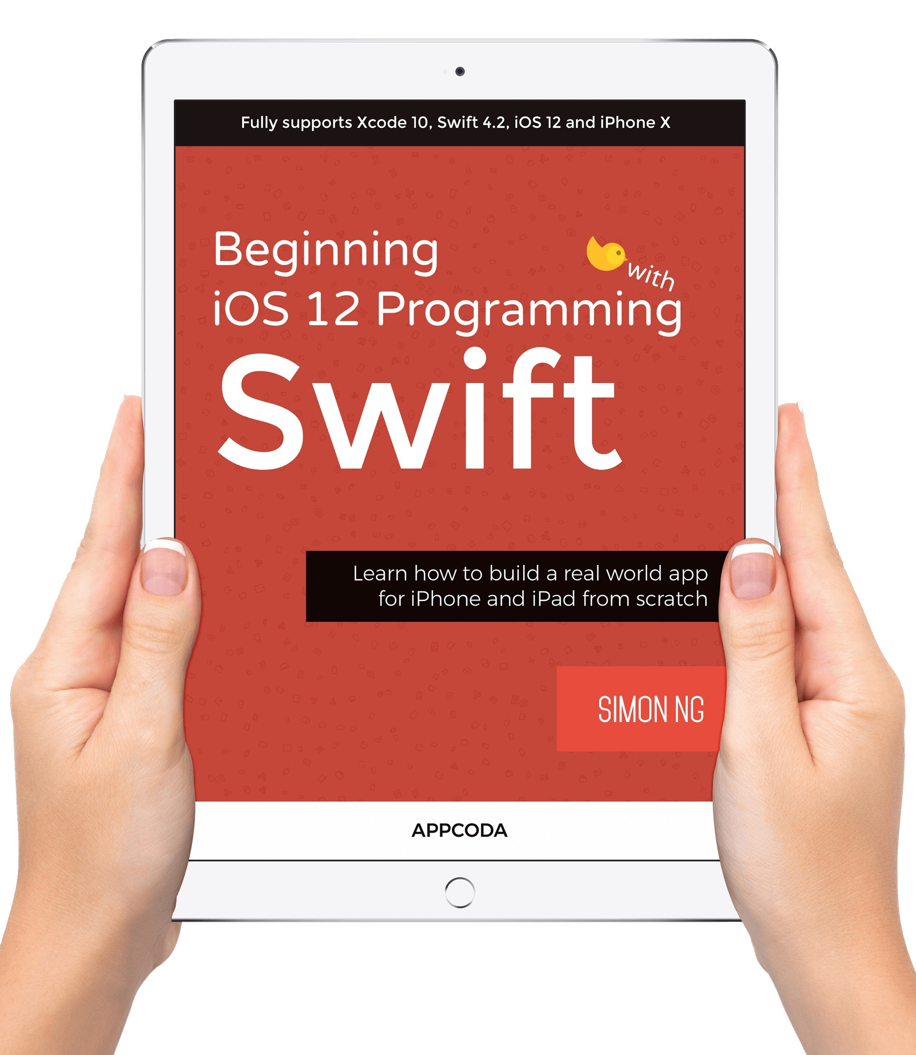 Beginning iOS 12 Programming with Swift | Learn App
