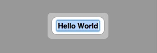 Edit Hello World Button