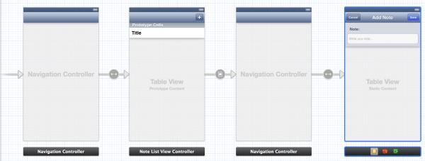 Designing App UI