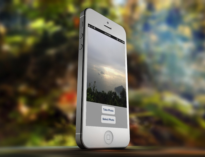 iOS Programming Tutorial: Build a Simple iPhone Camera App