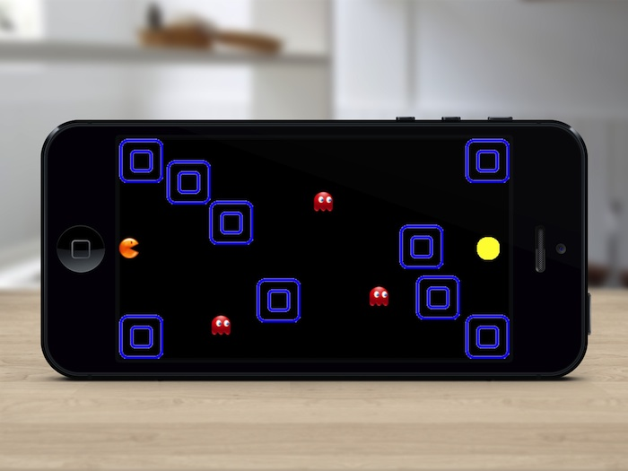 Creating a Simple Maze Game for iPhone – Part 1