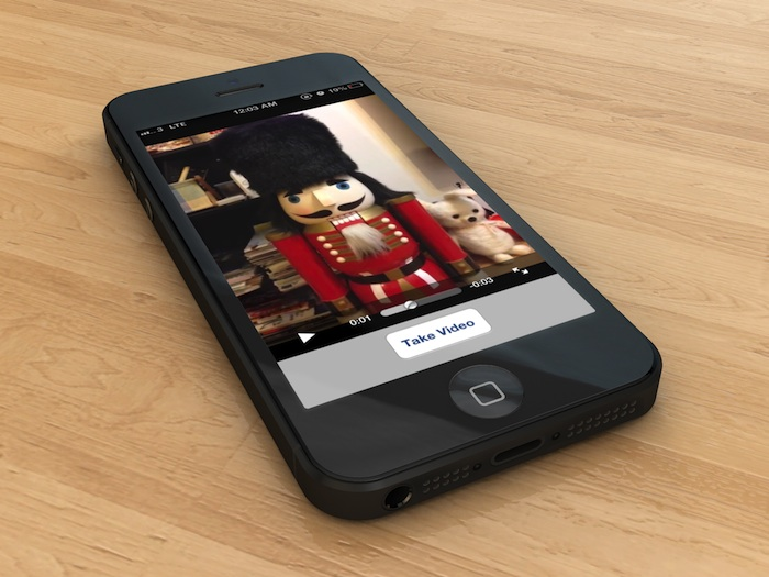 Create a Simple App for Video Recording and Playback