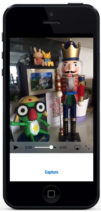 Simple Video App