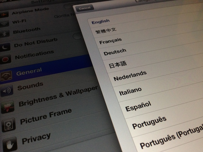 iOS Localization Tutorial: Localize Your Apps to Support Multiple Languages