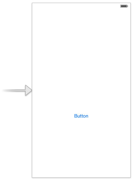 ibeacon - adding button