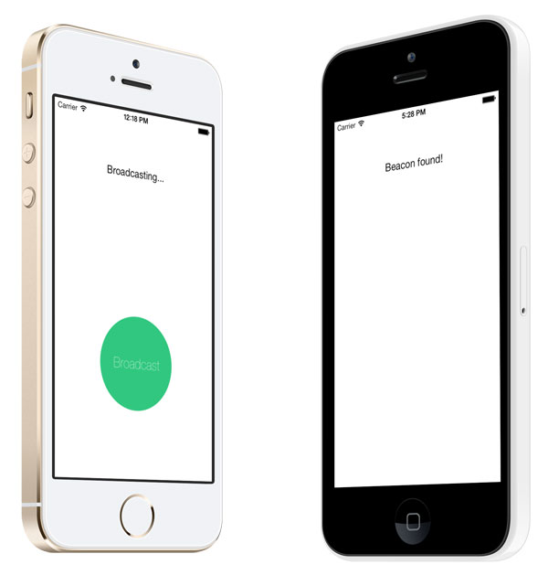 How To Use iBeacons in iOS 7 to Enhance Your Apps