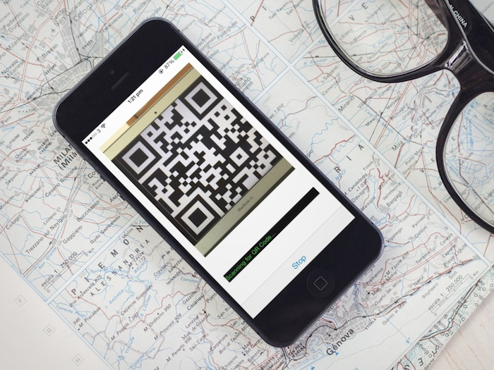 QRCode Featured