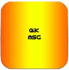 qikmsg-logo