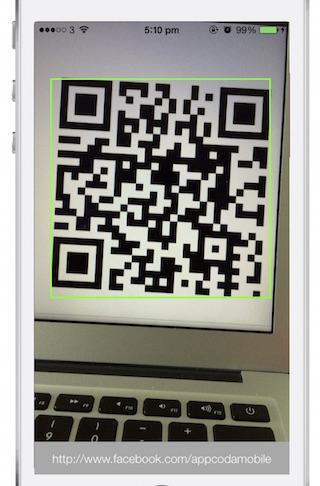 qrcode-demo-app