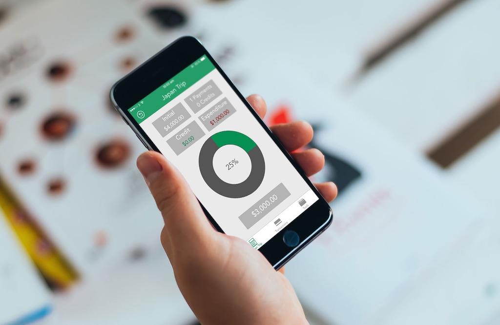 App Showcase #1: AffordIt Budget Tracker by Andrew Walker