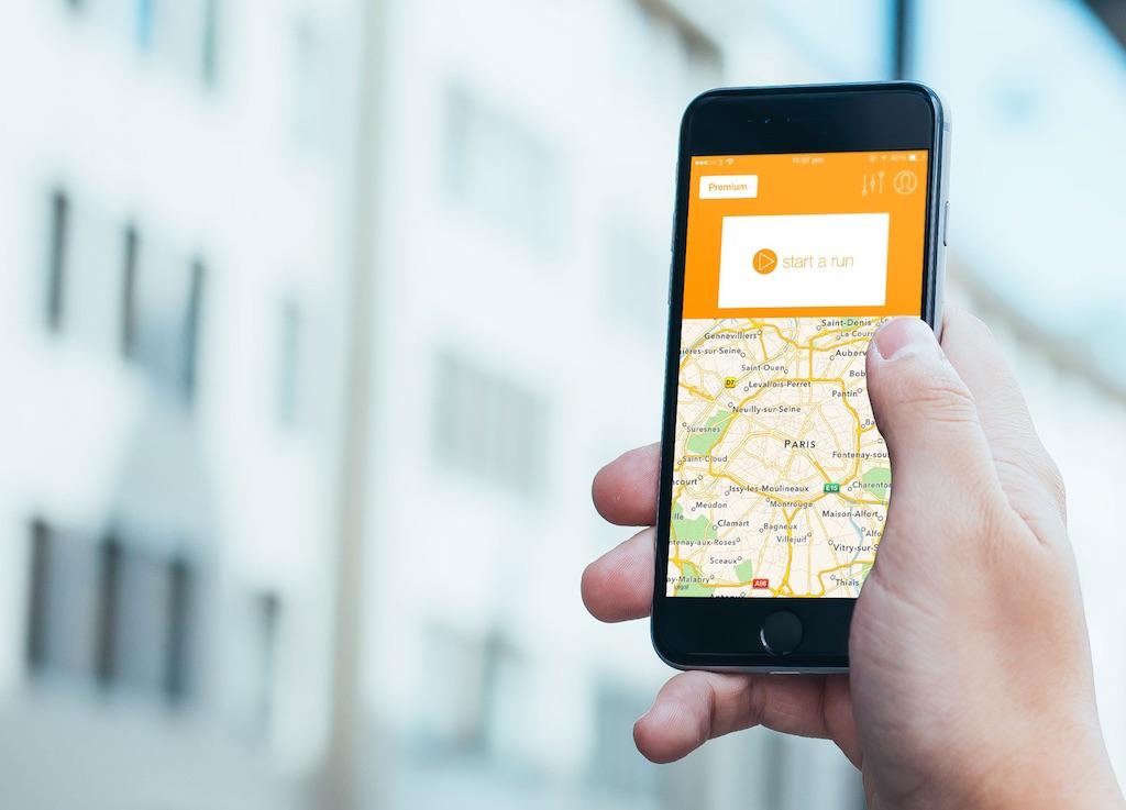 App Showcase #2: Runr by Sam Spencer
