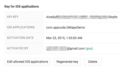 A Swift Tutorial for Google Maps SDK on iOS