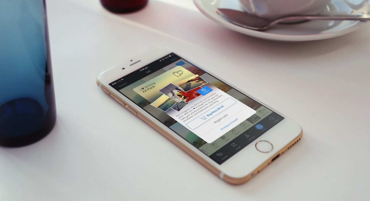 A Beginner's Guide to In-App Purchase Programming in iOS 8