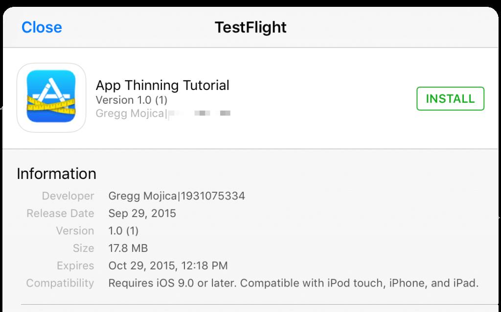 app-thinning-testflight