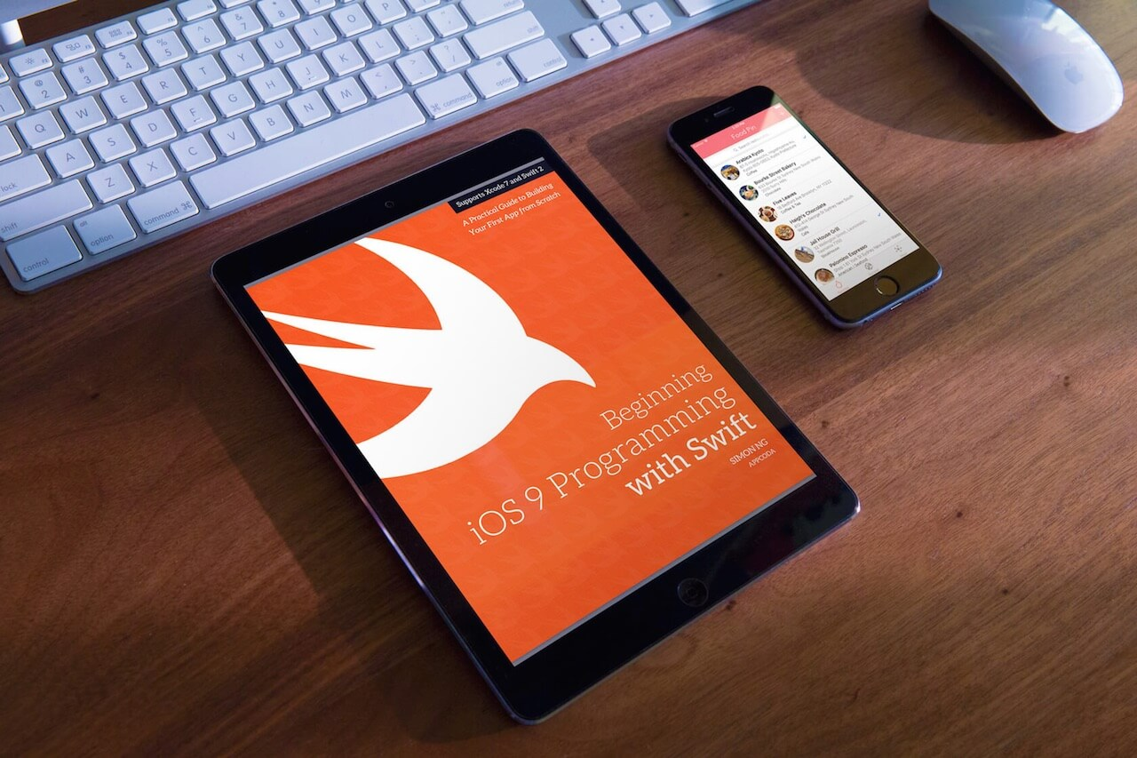Announcement Our Swift Programming Book For Beginners Now Supports IOS 9 Xcode 7 And 2