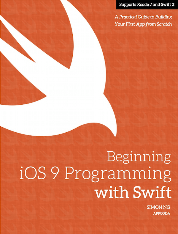 Beginning iOS 8 Programming with Swift