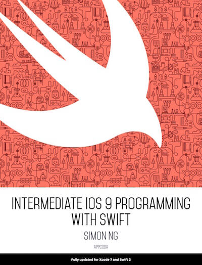 Swift Programming book for Intermediates