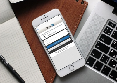 Integrating LinkedIn Sign In with iOS Apps Using OAuth 2.0