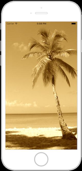 core-image-app