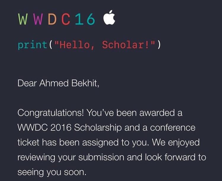 ahmed-bekhit-wwdc-scholar