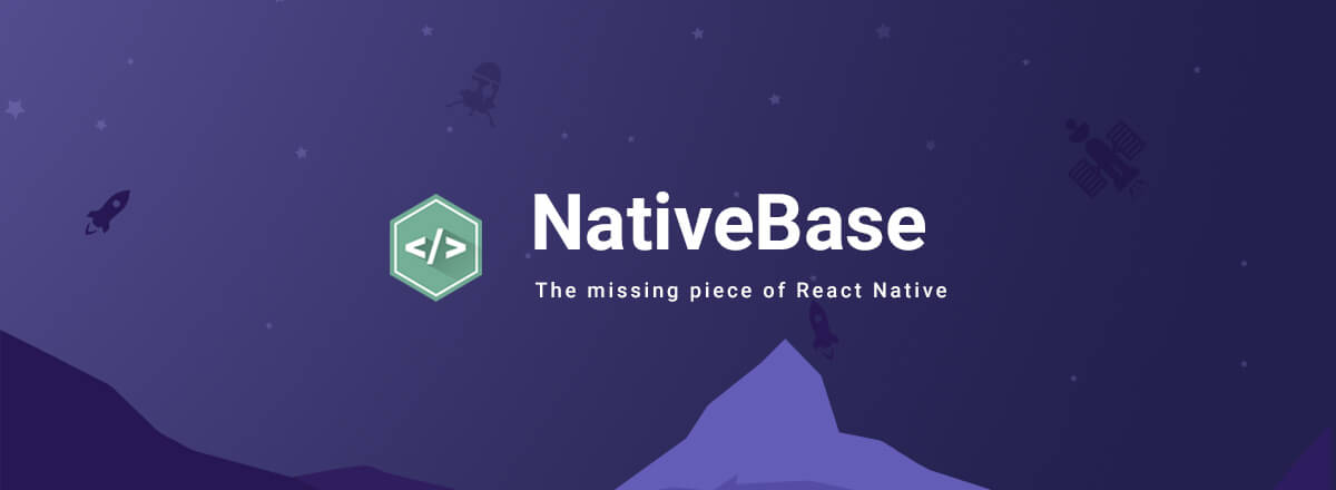 Building React Native Mobile Apps with NativeBase [Sponsor