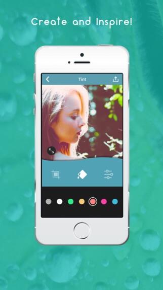 fade-it-photo-app