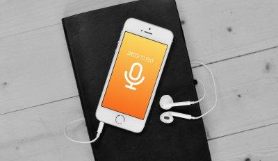 Building a Speech-to-Text App Using Speech Framework in iOS 10