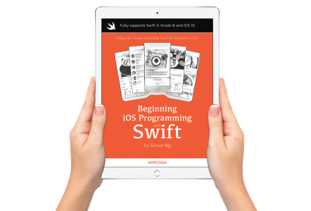 iOS Programming Course: Learn Swift with Free Tutorials