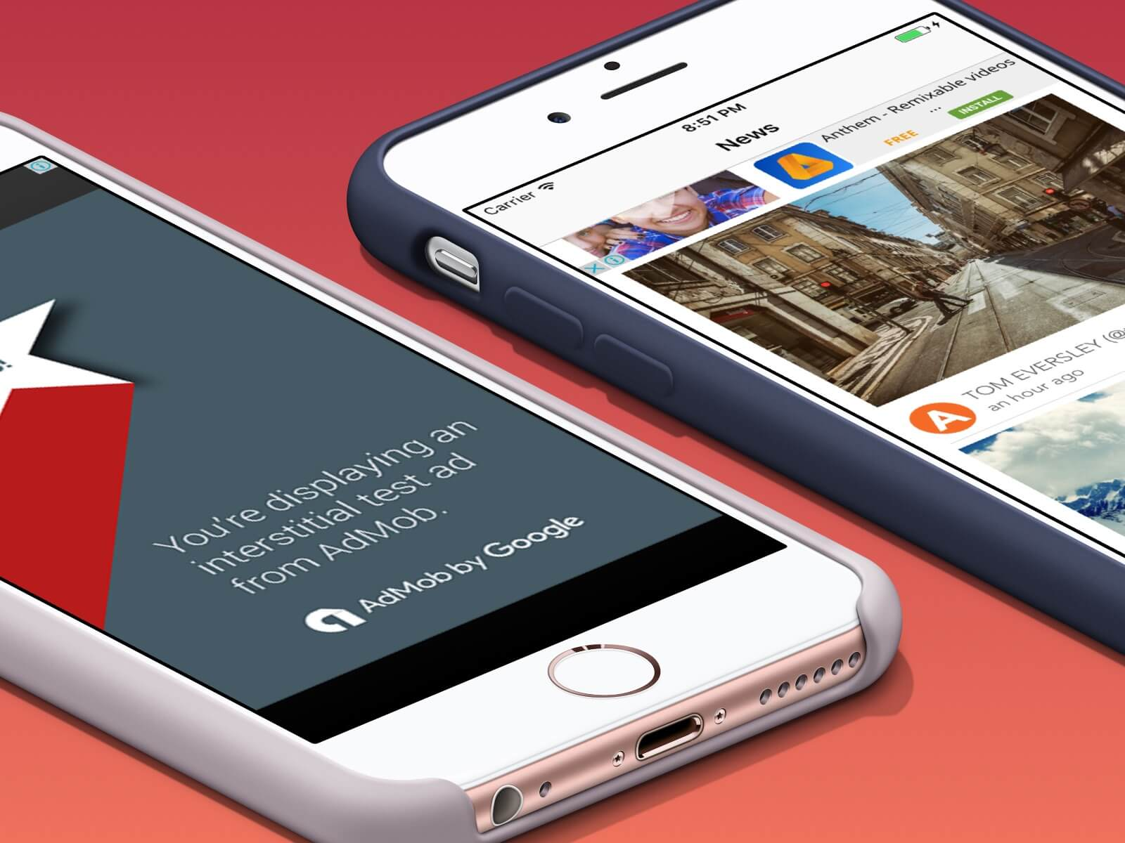 AdMob Tutorial: Displaying Banner Ads in iOS Apps with Swift 3 | AppCoda