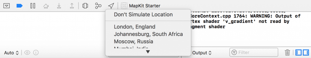 simulate-user-location
