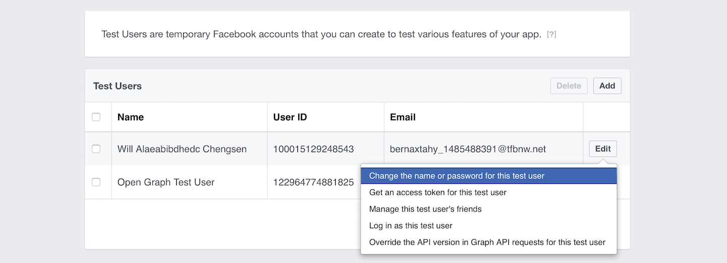 Using Firebase to Integrate Facebook Login in iOS Apps 8