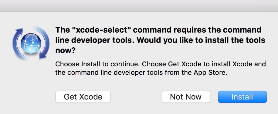 xcode-cmd-installer