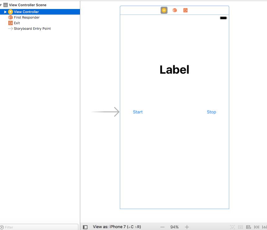 Mixpanel - UI Design