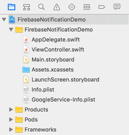 Implementing Push Notifications on iOS with Firebase 2
