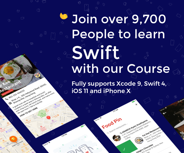 Swift Programming book for Beginners
