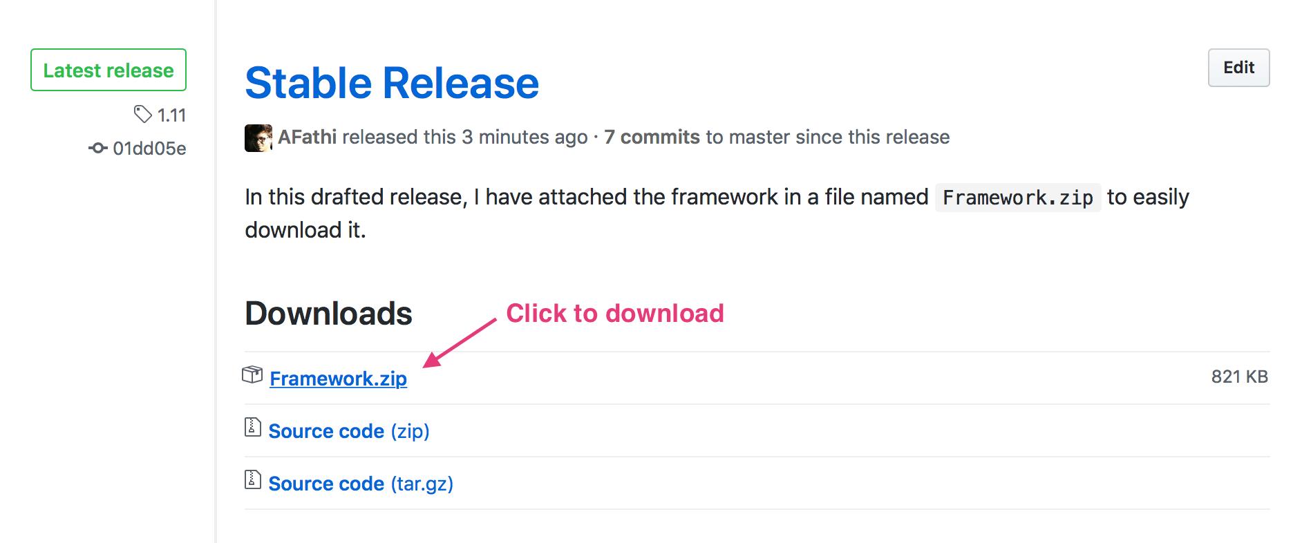 Download ARVideoKit