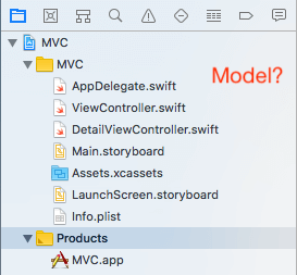 Apple_MVC_Xcode_Project