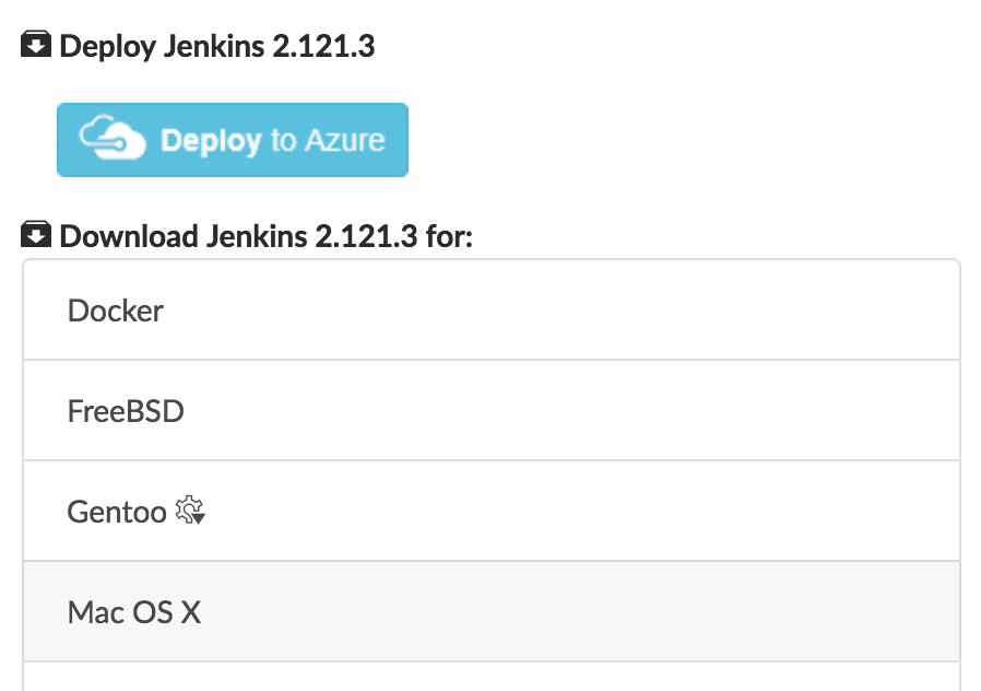 Continuous Integration and Continuous Delivery with Jenkins and Fastlane 2