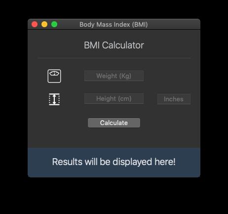 Default Results View BG Color