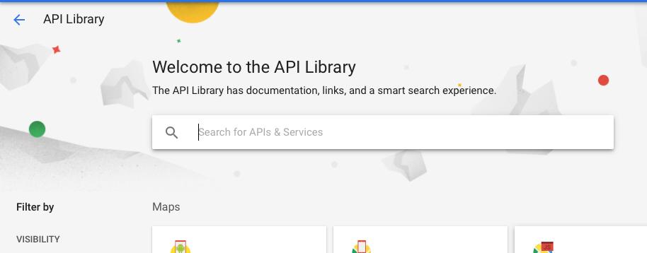 API Library