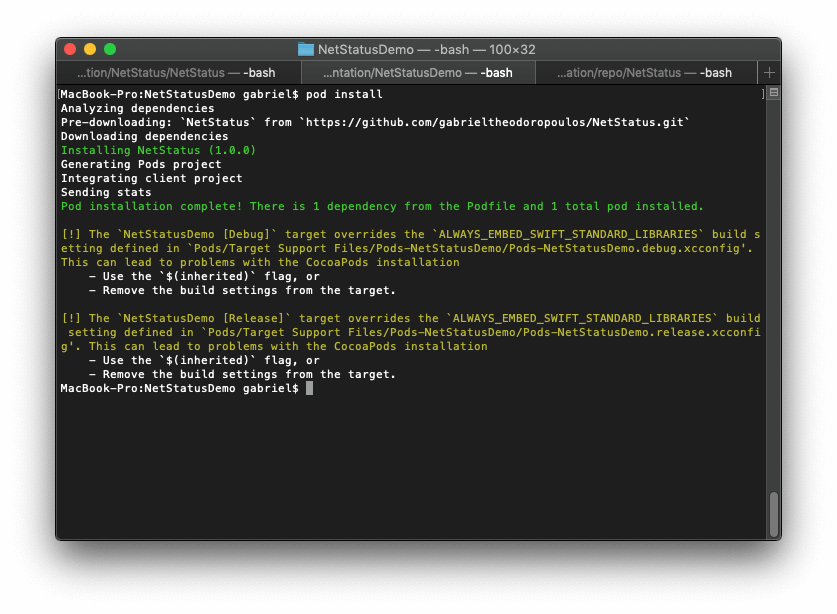 t66_26_pod_install