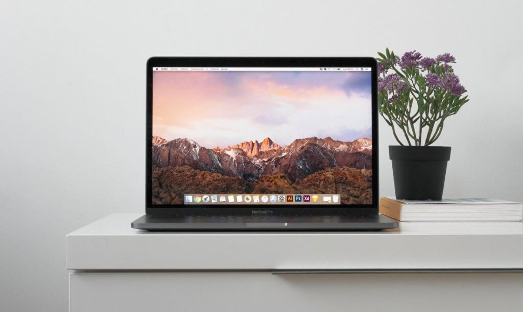 macOS Programming: Working with Table Views