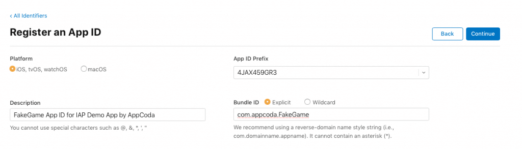 A Complete Guide to In-App Purchases for iOS Development 4