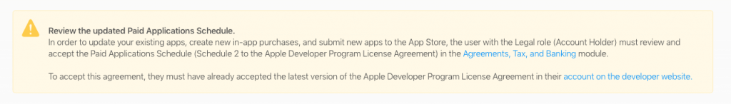 A Complete Guide to In-App Purchases for iOS Development 6