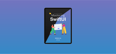 Announcing Mastering SwiftUI
