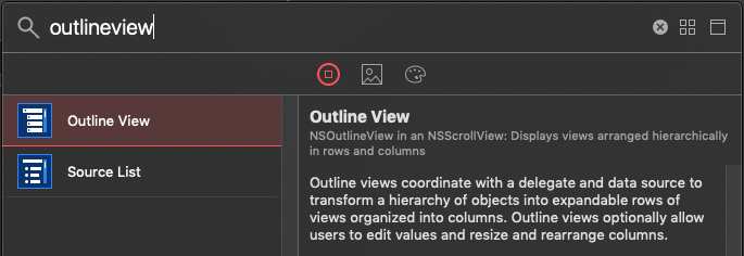 The Complete Guide to NSOutlineView in macOS Programming 1