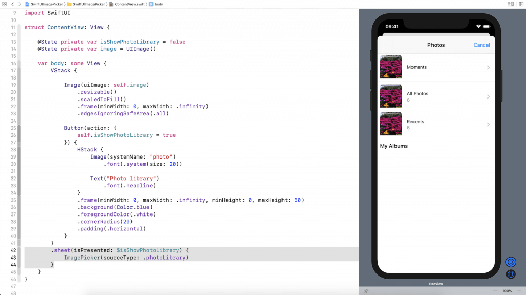 swiftui-uiimagepickercontroller-photo-library