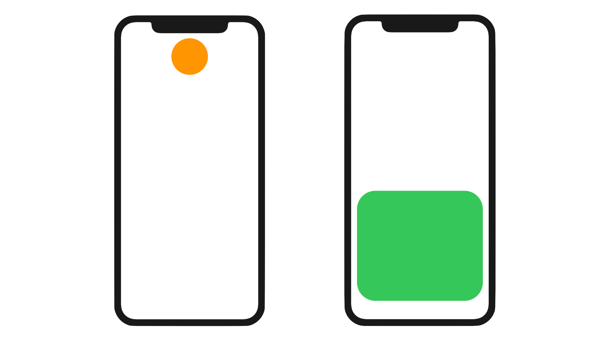 swiftui-matchedgeometryeffect-morphing